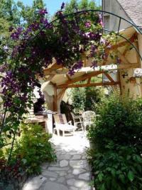 Chambre d'Hôtes Ormoy Chambre d'hôtes : Les Terrasses