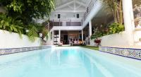 tourisme Gruissan Chambre d'Hôtes Villa Ambrosia