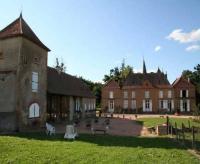Chambre d'Hôtes Saint Nizier sous Charlieu Chambres d'hôtes du Lac