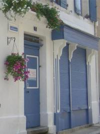tourisme Lacrouzette Chambres d'Hôtes Cheval Blanc