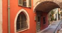 tourisme Nice Maison d'hôtes Village de Roquebrune Cap Martin