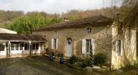 Chambre d'Hôtes Tizac de Curton Moulin de Rioupassat Chambres d'Hôtes de Charme