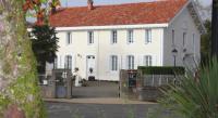 tourisme Betbezer d'Armagnac Maison d'Hôtes Lassaubatju