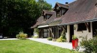 tourisme Lailly en Val Chambres d'hôtes et table d'hôtes L'Intemporelle