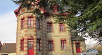 tourisme Roussac Chateau Lezat - Chambres d'Hotes et Table d'Hotes