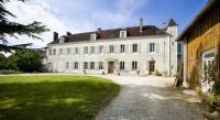 Chambre d'Hôtes Fontenay près Chablis Chambres d'hotes Des Brions