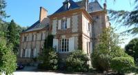 tourisme Maray Hôtes de Montboulan