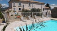 tourisme Sisteron Maison d'hôtes Le Jas Vieux