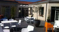 Chambre d'Hôtes Fargues Saint Hilaire La Villa - Bordeaux Chambres d'hôtes
