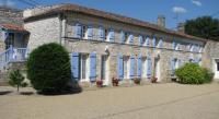 Chambre d'Hôtes Brives sur Charente Chambre d'Hôtes Beaurepaire