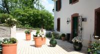 tourisme Zetting Chambres d'hôtes Les Chalands