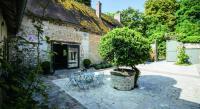 tourisme Saint Just La Dime de Giverny - Chambres d'hôtes