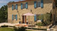 tourisme Castelnau sur l'Auvignon Maison d'Hôtes Las Baillargues de Haut