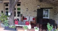 tourisme Monflanquin Chambres d'hôtes Le Domaine du Saule