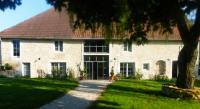 Chambre d'Hôtes Fontenelle Montby Chambres d'hôtes Béred Vuillemin