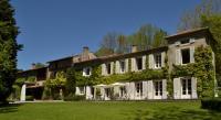 Chambre d'Hôtes Unac Chambres d'Hôtes Domaine du Hameau Baylesse