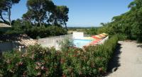 tourisme Béziers Chambres d'hôtes La Gardie