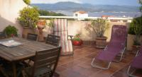 Chambre d'Hôtes Corse du Sud Chambre hôtes Wagram