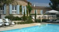 tourisme Bollène Maison d'hôtes La Fontaine au Loup