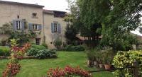 Chambre d'Hôtes Saint Paul Lizonne Pauliac Chambres D'Hôtes
