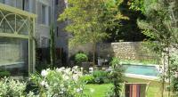 Chambre d'Hôtes Avignon N15 - Chambres d'hôtes