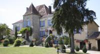 Chambre d'Hôtes Parcoul Chambres d'hôtes La Breuille
