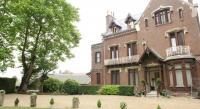 Chambre d'Hôtes Saint Aubin Routot Chambres d'Hôtes - Villa Ariane