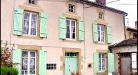 tourisme Roussac Chambres d'Hotes de Bel Air