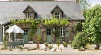 Chambre d'Hôtes Lusanger Chambres d'Hotes - La Marmoire