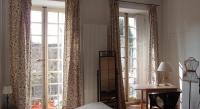 Chambre d'Hôtes Saint Escobille Chambre d'hôtes du Château