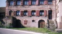 tourisme Saint Jean Saverne Chambre d'Hôtes chez Nadine Hamm