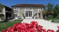 Chambre d'Hôtes Saint Paul Lizonne La Grange de Lucie -chambres d'hôtes en Périgord-Dordogne