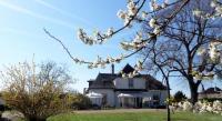 tourisme Briollay Chambres d'Hotes du Haut Anjou