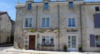 Chambre d'Hôtes Saint Paul Lizonne Le Patio Chambres et Tables d'Hôtes