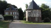 Chambre d'Hôtes Bouafles Chambres d'Hôtes de la Bucaille