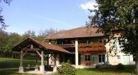 tourisme Saint Paul d'Izeaux Chambres d'hôtes La Maison Aux Bambous