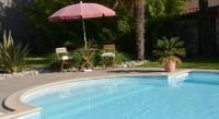 tourisme Saint Caprais de Lerm Chambre D'hôtes Et Spa