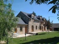 tourisme Landivy Chambres D'Hôtes De Froulay
