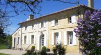 tourisme Saint Pey de Castets Chambres d'Hôtes Manegat