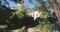 Chambre d'Hôtes Le Soulié Château d'Agel Chambres d'hôtes