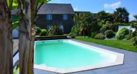 tourisme Saint Cast le Guildo Maison d'hôtes La Closeraie de la baie