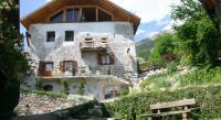 Chambre d'Hôtes Hautes Alpes Chambre d'hôtes La Font