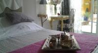tourisme Bormes les Mimosas B-B - Chambres d'hôtes Castelmau