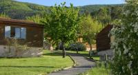 Chambre d'Hôtes Beauvezer Le Pré Martin, village d'hôtes