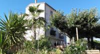 Chambre d'Hôtes Le Bousquet d'Orb Maison d'hôtes Coeur d'Hérault