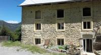 tourisme Jausiers Chambres d'Hôtes du Villaret