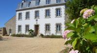 Chambre d'Hôtes Gite de France La Roche Maurice Montevella Chambre d'Hotes