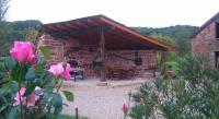 tourisme Montmurat chambre d'hôtes de Lacquier