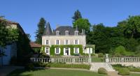 tourisme Brantôme Chambres d'hôtes Château de Lannet