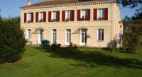 tourisme Ordonnac Chambres d'hôtes les Denias